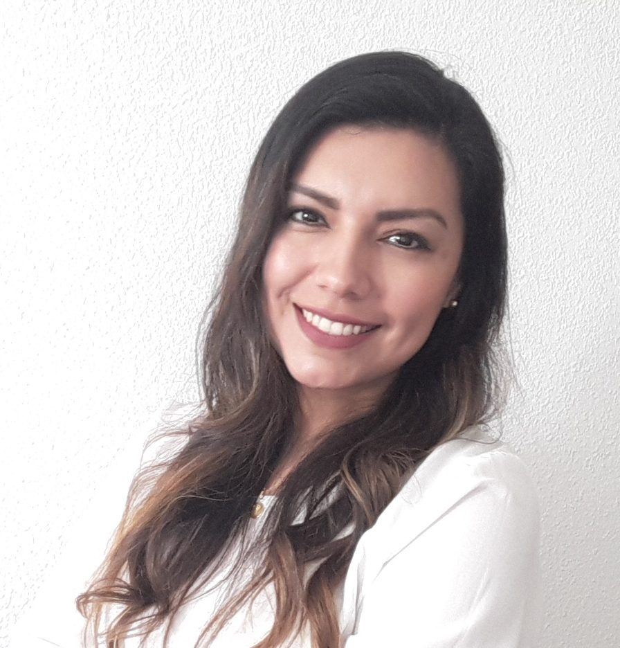 Elizabeth Suarez S